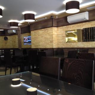Ресторант Паша